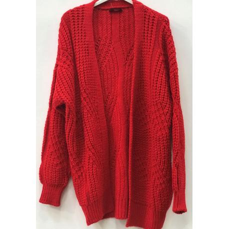 Cardigan tricotat Fall