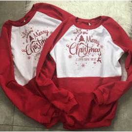 Set Craciun pentru El si Ea Merry Christmas