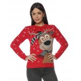 Pulover tricotat Rudolf