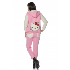 Trening Hello Kitty