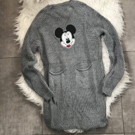 Pulover tricotat Minnie