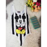Body cu Mickey