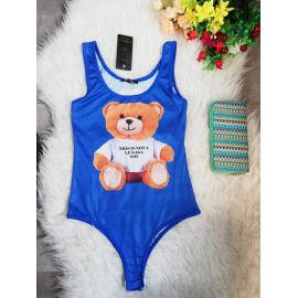 Body cu ursulet
