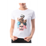 Tricou dama Mom of girls