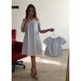 Set Rochii Mama-Fiica Fabiana