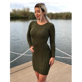 Rochie tricotata Mia