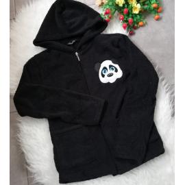 Hanorac de dama pufos Panda