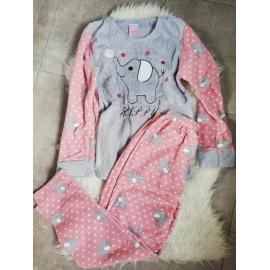 Pijama de dama Happy