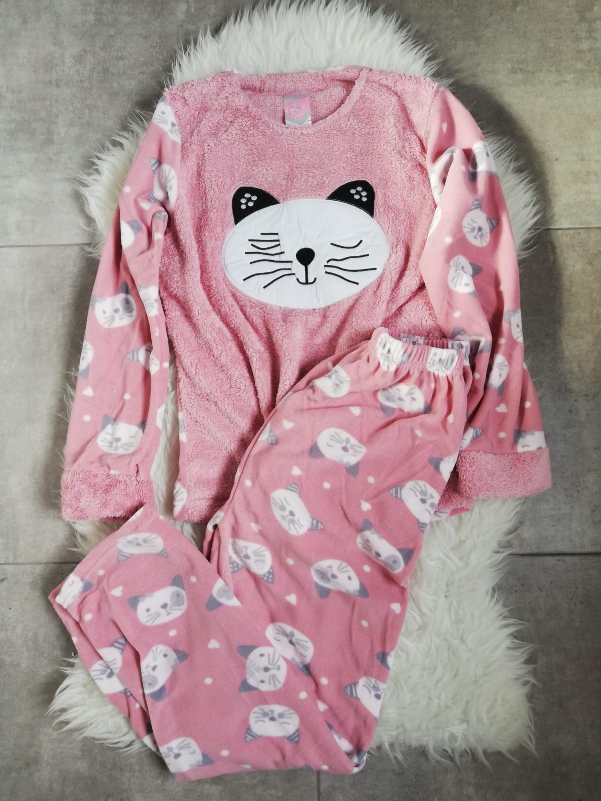 Pijama de dama Kitty