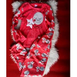 Pijama  de dama Star