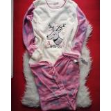 Pijama de dama Winter