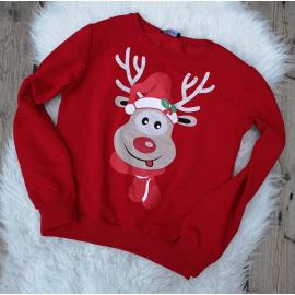 Bluza copil Rudolf