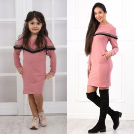 Set rochii Mama-Fiica Ashia