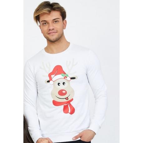 Bluza barbat Rudolf