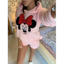 Set Cocolino Minnie Mouse Roz