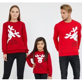Set Bluze Family Team Rudolf Rosu