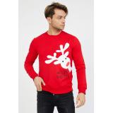 Bluza barbat Team Rudolf