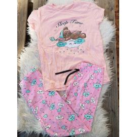 Pijama dama Sleep Time