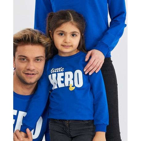Bluza copil Hero