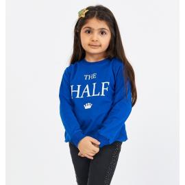 Bluza copil The Half