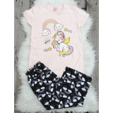 Pijama dama Unicorn Roz