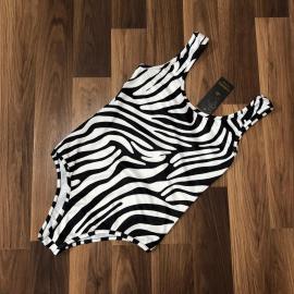 Body dama Zebra