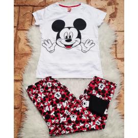 Pijama dama Mickey Hands