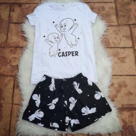 Pijama scurta Casper