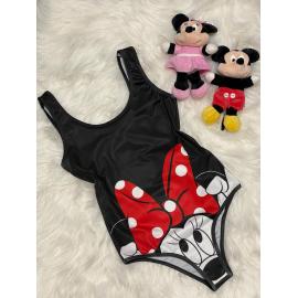 Body dama Minnie Mouse