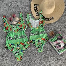 Set Body Mama-Fiica Mickey Hands