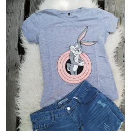 Tricou dama Bugs Bunny