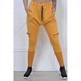Pantaloni de dama Cargo