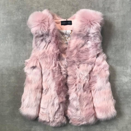 Vesta de blana Winter
