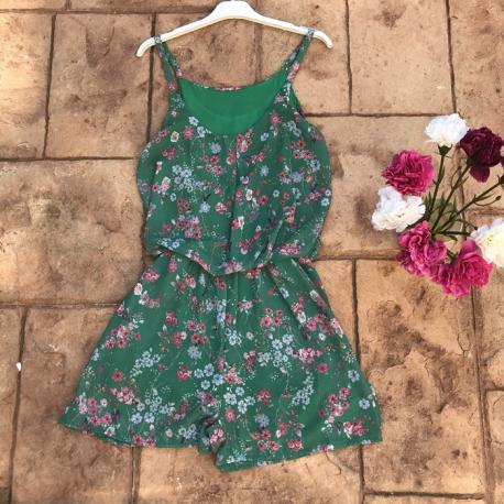 Salopeta cu flori mici Spring