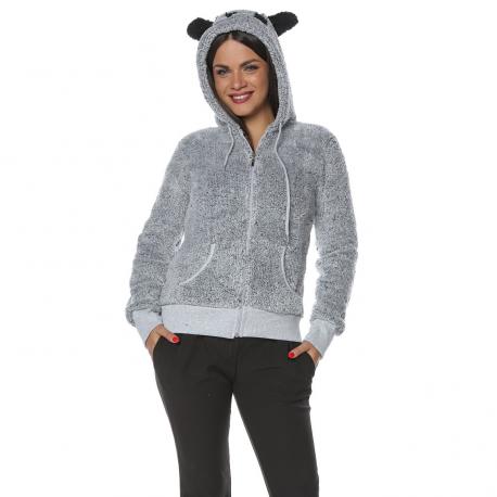 Hanorac dama Panda