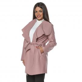 Jacheta de dama cu cordon