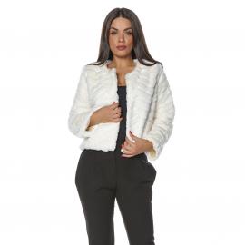 Jacheta de blana Grace cream